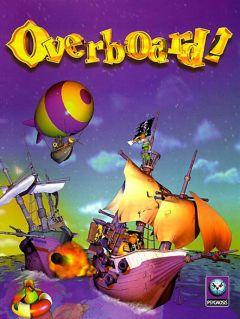 Jaquette de Overboard ! PC