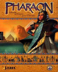 Jaquette de Pharaon PC