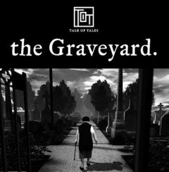 Jaquette de The Graveyard PC