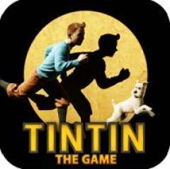 Jaquette de Les Aventures de Tintin : Le Secret de la Licorne iPhone, iPod Touch