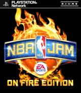 Jaquette de NBA Jam : On Fire Edition PlayStation 3