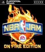Jaquette de NBA Jam : On Fire Edition PlayStation 3