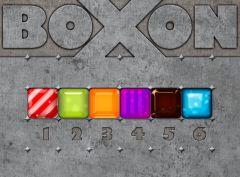 Jaquette de bOxOn iPad