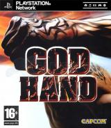 Jaquette de God Hand PlayStation 3
