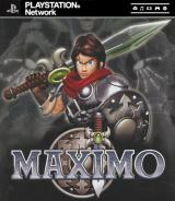 Jaquette de Maximo : Ghosts to Glory PlayStation 3