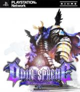 Jaquette de Odin Sphere PlayStation 3