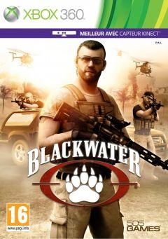 Jaquette de Blackwater Xbox 360