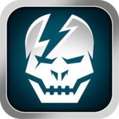 Jaquette de Shadowgun iPad