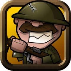 Jaquette de Trenches : Generals iPad