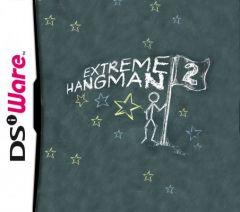 Jaquette de Extreme Hangman 2 DSi