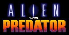 Jaquette de Alien vs Predator Arcade