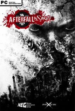 Jaquette de Afterfall Insanity PC