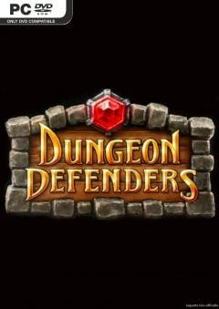 Jaquette de Dungeon Defenders PC