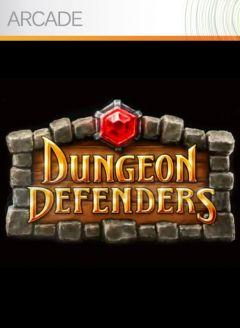 Jaquette de Dungeon Defenders Xbox 360