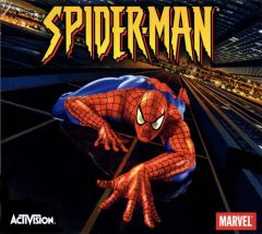 Jaquette de Spider-Man PC