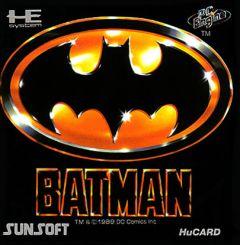 Batman (PC Engine)