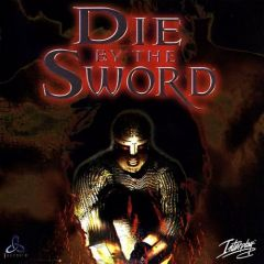 Jaquette de Die by the Sword PC