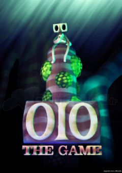Jaquette de OIO : The Game Mac