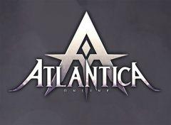 Jaquette de Atlantica PC