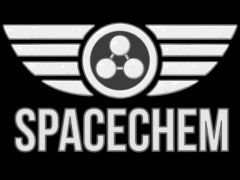 Jaquette de SpaceChem PC