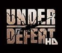 Jaquette de Under Defeat HD PlayStation 3