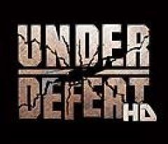 Jaquette de Under Defeat HD PlayStation 3
