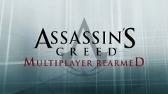 Jaquette de Assassin's Creed Multiplayer Rearmed iPhone, iPod Touch