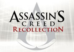 Jaquette de Assassin's Creed : Recollection iPad