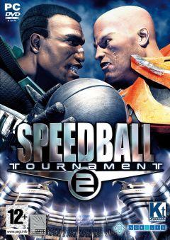 Jaquette de Speedball 2 : Tournament PC