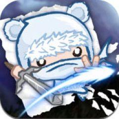 Jaquette de Paper Ninja iPad