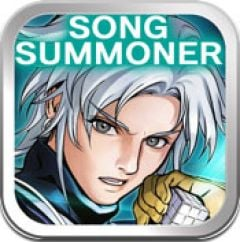 Jaquette de SONG SUMMONER : The Unsung Heroes – Encore iPhone, iPod Touch