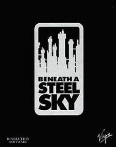 Jaquette de Beneath a Steel Sky Amiga