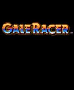 Jaquette de Gale Racer Arcade