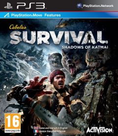 Cabela's Survival : Shadows of Katmai