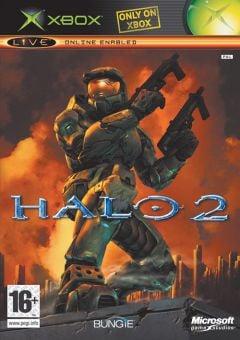 Jaquette de Halo 2 Xbox