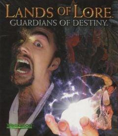 Jaquette de Lands of Lore : Guardians of Destiny PC