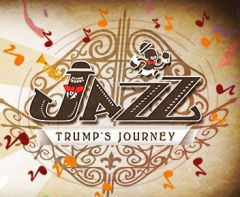 Jaquette de JAZZ : Trump's Journey iPad