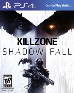 Jaquette de Killzone : Shadow Fall PS4