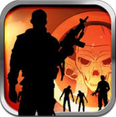 Jaquette de Extraction : Project Outbreak iPhone, iPod Touch