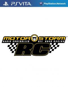 MotorStorm RC