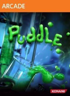 Jaquette de Puddle Xbox 360
