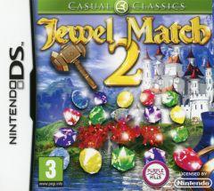 Jaquette de Jewel Match 2 DS