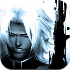 Chaos Rings (iPhone, iPod Touch)