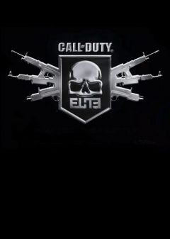 Jaquette de Call of Duty Elite iPhone, iPod Touch