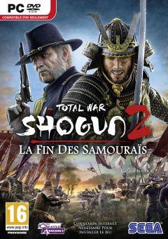 Jaquette de Total War : Shogun 2 - La Fin des Samouraïs PC