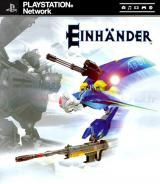 Jaquette de Einhänder PlayStation 3