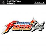 Jaquette de The King of Fighters '94 PlayStation 3