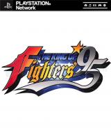 Jaquette de The King of Fighters '95 PlayStation 3