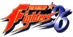 Jaquette de The King of Fighters '96 Arcade