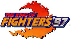 Jaquette de The King of Fighters '97 Arcade